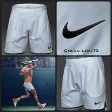 "Nike Court Flex Gladiator 7"" Tennis Shorts Mens XXL 729399-104 Nadal"