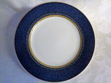 Mikasa Florentine Blue Pattern No DX005 Salad Plate