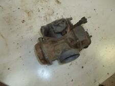 1994 HONDA FOURTRAX 300 4WD CARBURETOR (PARTS ONLYE FROZE UP)