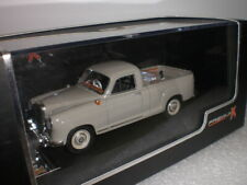 "Premium X PR0209 - Mercedes Benz 180D ""Bakkie"" grey 1956 - 1:43 Made in China"
