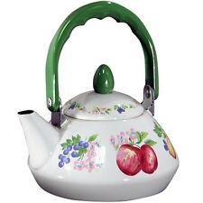 Corelle Coordinates Chutney Personal TeaKettle 1.2 Quart 37212 Tea Pot
