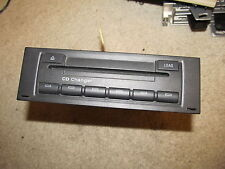 2007 07 AUDI A4 SIX 6 CD CHANGER OEM 8E0035111D 8E0 035 111 D