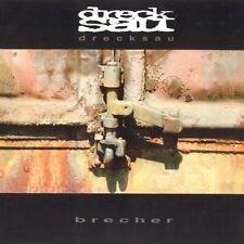 Drecksau Brecher / Nuclear Blast CD 1998 - NB 347-2 RAR!