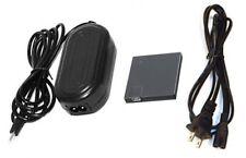 AC adaptor for Panasonic DMC-FH5S DMC-FH5V DMC-FH7 DMC-FH7K DMC-FH7S DMC-FH7P