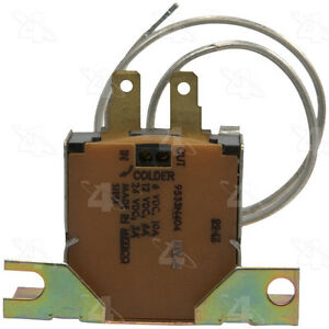 Federated/Four Seasons 35849 A/C & Heater Controls