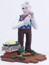 McFarlane Wallace & Gromit Curse of the Were-Rabbit   WALLACE   NRFB no label