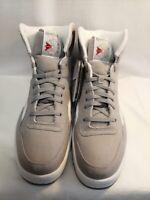 reebok bb4600 Hi Sneaker Light Gray UK Size 12 Last Pair