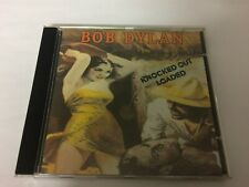 BOB DYLAN - KNOCKED OUT LOADED - CD 1986