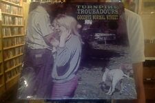 Turnpike Troubadours Goodbye Normal Street LP sealed vinyl + download