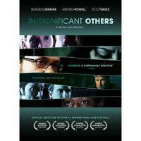 In/significant Others On DVD With Rutger Hauer Brand New D55