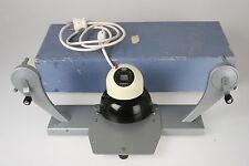 Ising Filmschneidegerät 8mm mit Beleuchtung und Minibetrachter