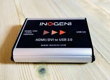 Inogeni hdmi to usb video capture, not magwell or elgato