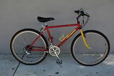 1986 Vintage Fat Chance Kicker Comp USA  Retro MTB Mountain Bike - Price Reduced