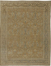 Antique Persian Tabriz Rug BB5516