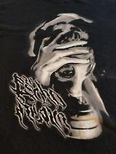 Psycho realm shirt, T shirts for men hip hop clothing large for men or original