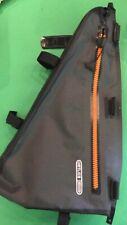 ORTLIEB 9972 frame-pack toptube Borsa bicicletta telaio bicycle bag waterproof