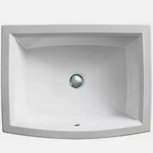 KOHLER K-2355-95 Archer Undercounter Bathroom Sink Ice Grey