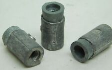 (30) #10-32 CONCRETE LEAD EXPANDING WEDGE ANCHOR FASTENER INSERT FREE SHIP (NH)