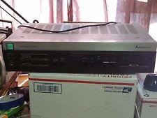 Rare Mitsubishi DA-U12 Stereo Integrated Amplifier