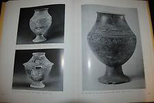Zervos – L'Art des Cyclades  du début à la fin de l'age du bronze - 1957
