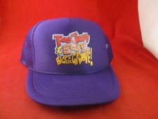 Toejam & Earl Back in the Groove! Hat Baseball Cap NEW PS4 Xbox One Promo