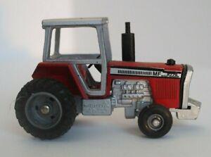 Vintage 1/64 Ertl Massey Ferguson 2775 Tractor