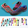 Elastic Lock Lace Lock Shoe Laces No Tie Shoelaces System Runners Kids & Adults