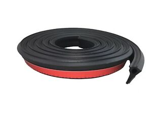 Ultimate Tailgate Seal with Taper Seal® 5 1/2ft for Sidewalls OR Tailgate Gap