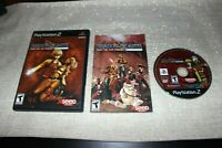 Shadow Hearts: From the New World (Sony PlayStation 2, 2006) - Complete & Tested