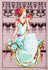 Mirabilia Nora Corbett Cross Stitch Chart ~  PERSEPHONE #MD127 Sale