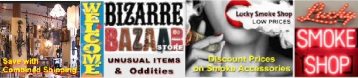 Bizarre Bazaar Store & Smoke Shop