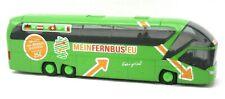 RIETZE Modell 1:160/Spur N Reisebus Neoplan Starliner 2, MeinFernbus grün #16991