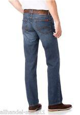 Mustang Tramper Herren Jeans, Neu, Blau W31 L34