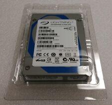 "Pliant LB 406S 400GB SAS Enterprise Class SSD Solid State 6Gbps 2.5"" Hard Drive"