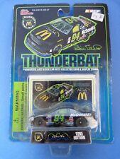 1995 Racing Champions - NASCAR - Bill Elliott - Thunderbat Mac Donald's 1/64