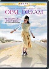 Opal Dream (DVD, 2007, Focus Features Spotlight Series) BRAND NEW! FACTORY SEAL!