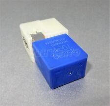 230-Genuine Nissan (90-05) 4-Pin Multi-Use Blue Relay 25230-79915 MiyaMoto Japan