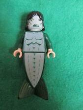 MERMAN - HARRY POTTER LEGO MINIFIGURE - SET 4762