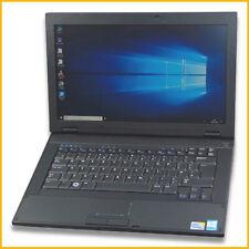 CHEAP Laptop Windows 10 Dual Core 1 Year Warranty WIRELESS 4GB Ram 80GB HDD