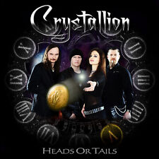 Crystallion - Heads Or Tails (CD)