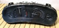 OLDSMOBILE INTRIGUE INSTRUMENT GAUGE CLUSTER OEM 2000,2001,2002
