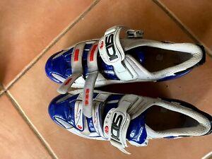 Sidi Cycling Shoes Genius 6.6 Vernice size 47