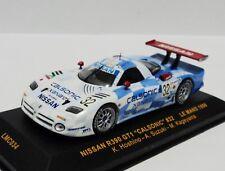 IXO Models 1:43 - NISSAN R390 GT1 #32 3rd Le Man 1998
