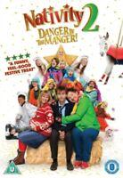 Natividad 2 - Danger en Manger! DVD Nuevo DVD (EO51704)