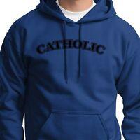CATHOLIC School friend Jesus Christ Religion T-shirt Church Hoodie Sweatshirt