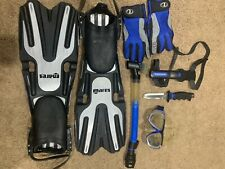 Used/Good Condition Scuba Diving Gear