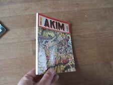 PETIT FORMAT BD AKIM 690 mon journal 1983 TBE