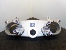 CRF 450 2010 TOP YOKE UPPER TRIPLE CLAMP 4H40 16822
