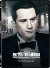 Once Upon a Time in America [New DVD] Director's Cut/Ed, Extended Edition