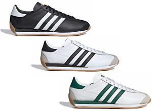 adidas Originals COUNTRY OG FV1223 White / Black FV1224 / White Green FZ0013